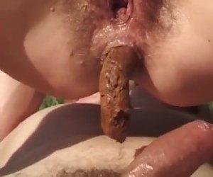Poop Hole